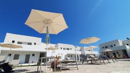 Greckie wakacje we dwoje. Lambi Resort.