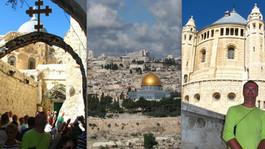Jerozolima i Betlejem w jeden dzień
