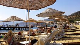 """Latanya, czyli rajskie wakacje w Turcji """"nie za miliony monet"""""""