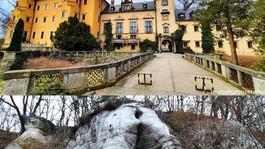 Zamek Kliczków, rafting na Kwisie i  Pupa Słonia