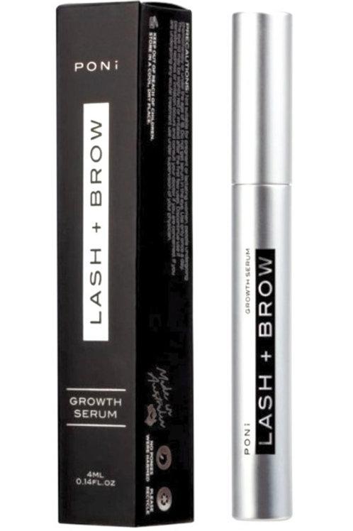 Lash & Brow Growth Serum