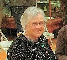 Wendy Ingram, Founder and Board Member