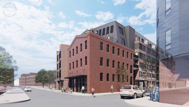 1700-30 N Howard St