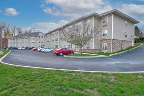 Enola Senior Apartments