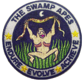 swamp apes is a non-profit organization that supports veterans rehabilitation through pytho hunting in the florida everglades