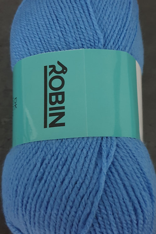 Robin DK Madonna  wool yarn 100grams ball