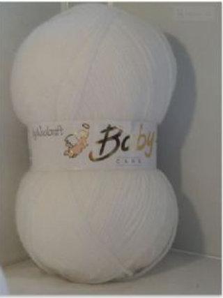 Baby Care/Baby Dream DK KnitYarn 100g balls