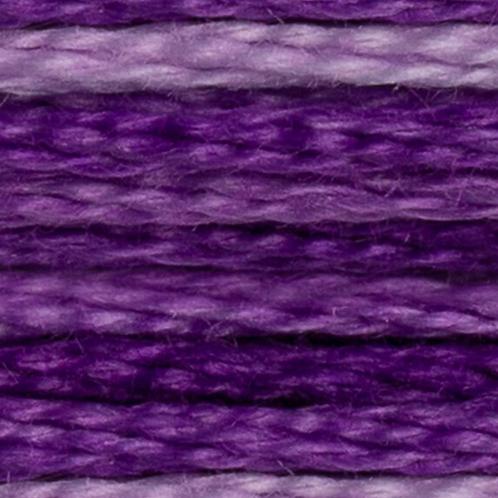 52 DMC Stranded Cotton