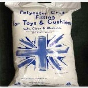 Toy Filling/Stuffing: 250gram