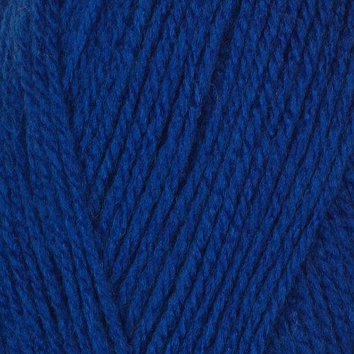 Robin Wool. Royal BLUE. 100g