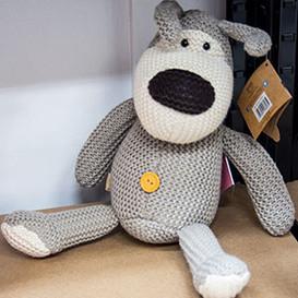 Grey-Dog £10