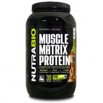 Muscle Matrix 2lb