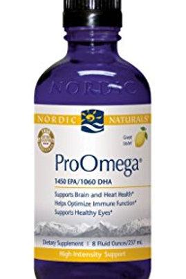 Nordic Naturals Pro Omega Fish oil