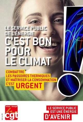 SERVICE PUBLIC_Climat