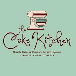 The Cake Kitchen