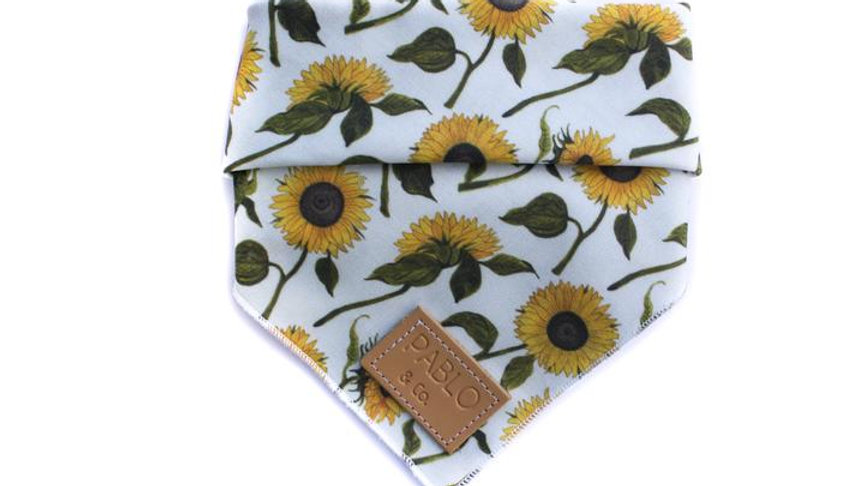 Sunflowers Bandana
