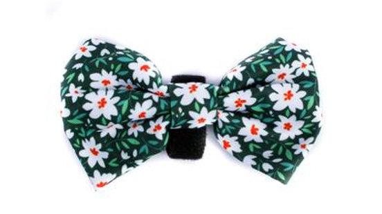 The Flower Garden Bow Tie