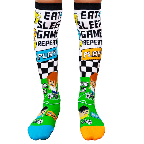 Game Socks