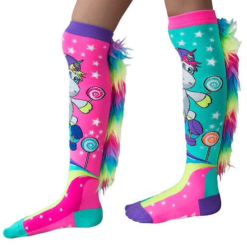 Skateboard Unicorns Socks