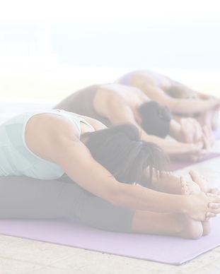 Pilates stretch