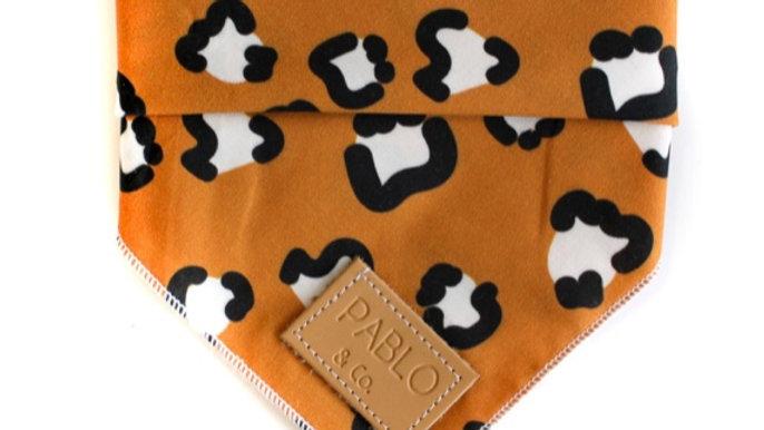 Pre-order That Leopard Print Bandana