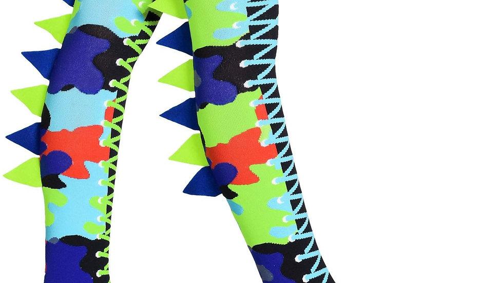 Dino socks