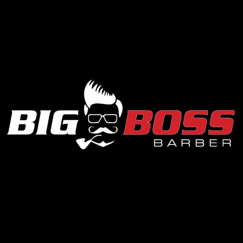 Big Boss Barber