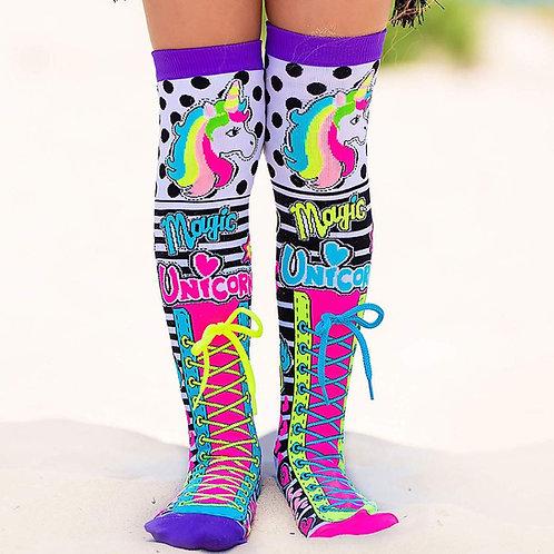 Unicorn Magic socks