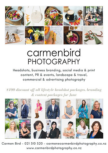 Carmen Bird Shop Howick discount flyer.j