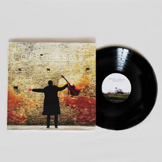 Henry Bateman Album Artwork