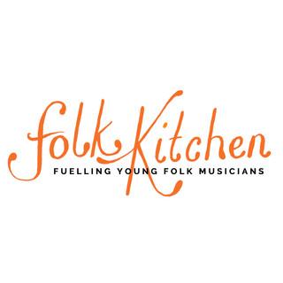 Folk Kitchen Logo