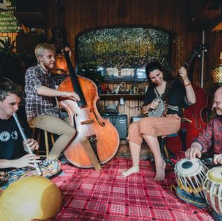 Mishra Quartet