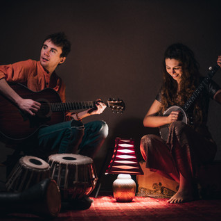 Mishra Duo