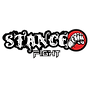 LOGO STANCE FIGHT