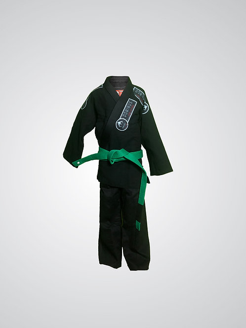 Kimono Infantil - DOMINUS