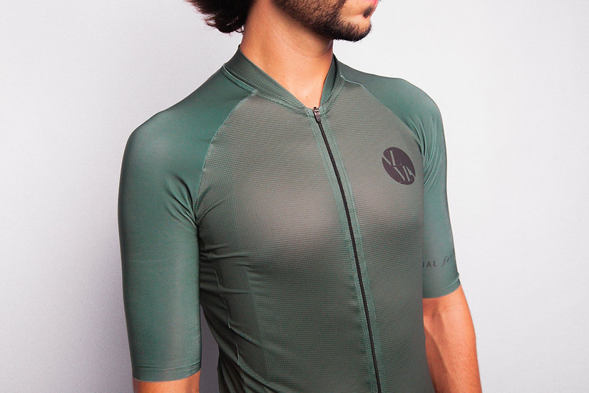 Jersey Concept Green