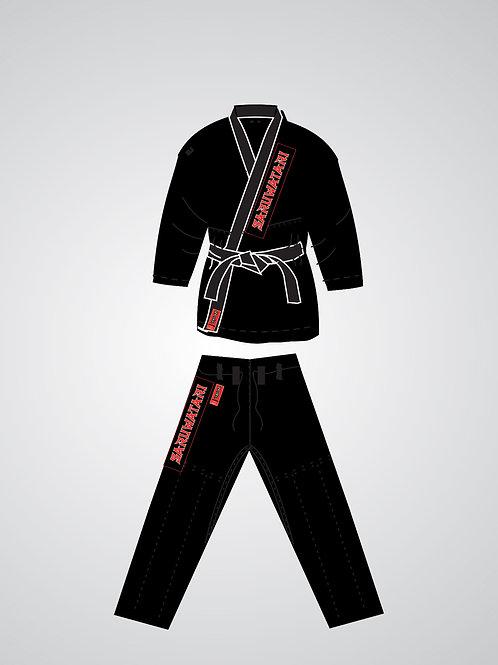 Kimono Infantil - Saruwatari