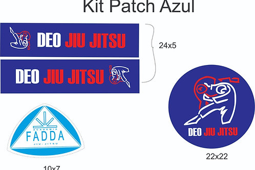 Kit Patch 1 DEO