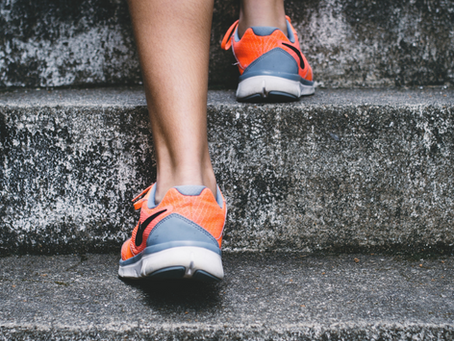 How can I prevent blisters?