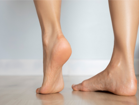 Is your heel pain because of poorly fitting shoes?