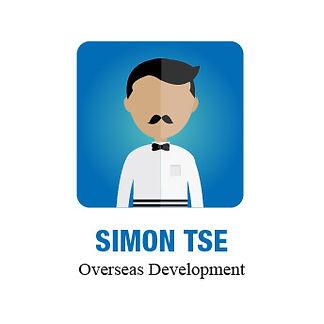 Overseas Development_Simon Tse