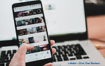 網頁設計,app開發 - iMaker