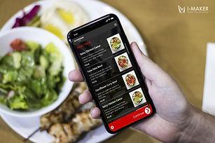 自助點餐, 自助點餐系統, i-Maker -pic05
