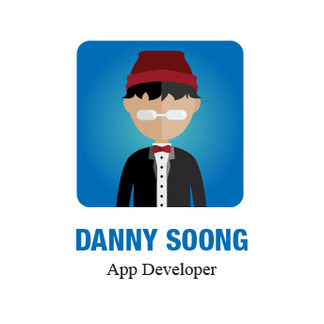 App Developer_Danny Soong