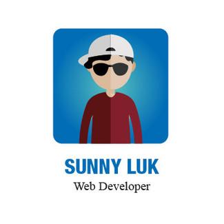 App Developer_Sunny Luk