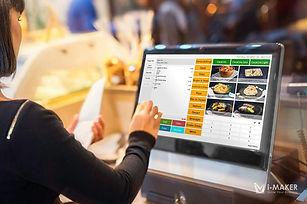 自助點餐, 自助點餐系統, i-Maker -pic06