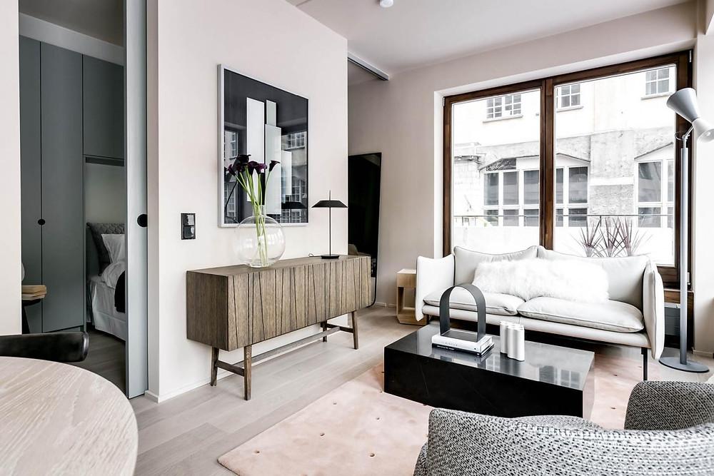 嘉莉室內設計, 家居裝修, 傢俬訂造
