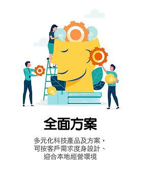 科技券顧問, 科技券供應商 -03