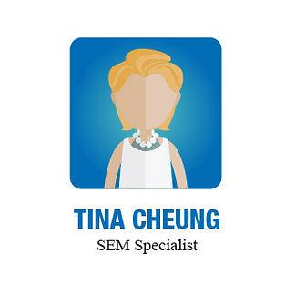 SEO Specialist_Tina Cheung
