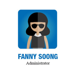 Administrator_Fanny Soong